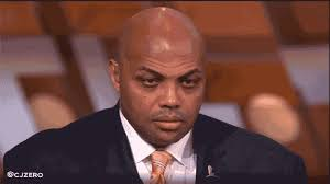 Charles Barkley diagnosed with terminal narcolepsy.  Incapacity to spell 'disingenuous' and other basicwords
