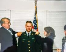 Army 2LT